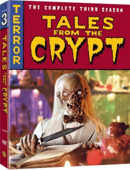 Tales from the Crypt: Complete Third Season