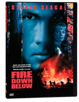 Fire down below/Out for Justice/on Deadly Ground