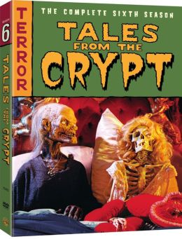 Tales from the Crypt - Season 6