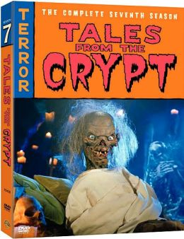 Tales from the Crypt -  Season 7