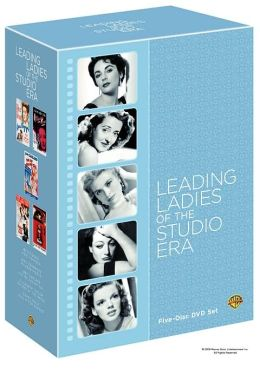 Leading Ladies of the Studio Era