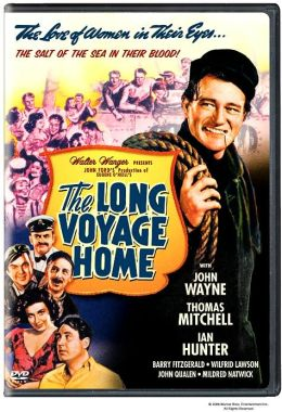 Long Voyage Home (1940)