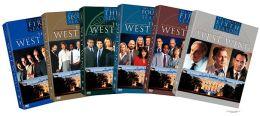 West Wing: Complete Seasons 1-6