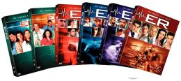 ER - Complete Seasons 1-6