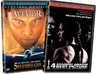 The Aviator / Million Dollar Baby