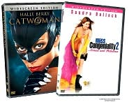 Miss Congeniality 2/Catwoman