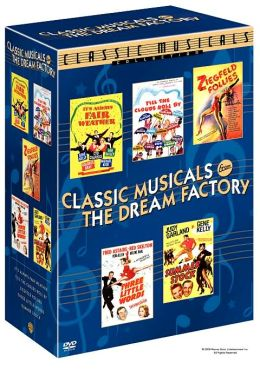 Classic Musicals from the Dream Factory