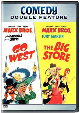Go West/the Big Store