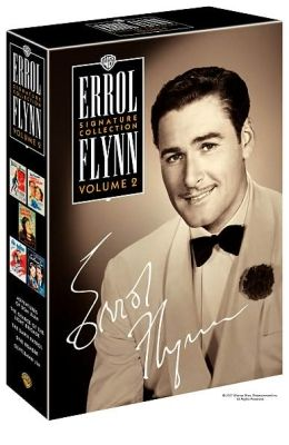 Errol Flynn - The Signature Collection, Vol. 2