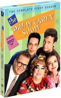 Drew Carey Show: the Complete First Season