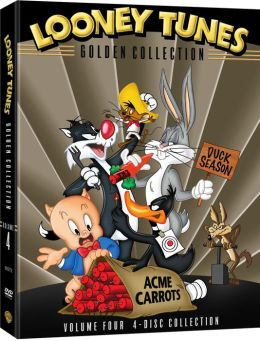 Looney Tunes Golden Collection - Vol. 4