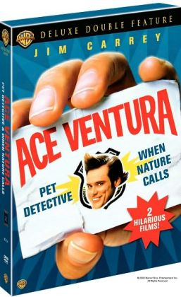 Ace Ventura - Deluxe Double Feature