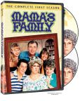 Video/DVD. Title: Mama's Family: the Complete First Season