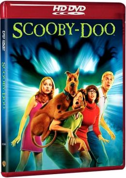 Scooby-Doo:The Movie
