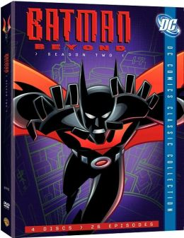Batman Beyond - Season 2