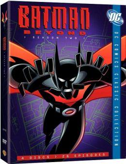 Batman Beyond - Season 2