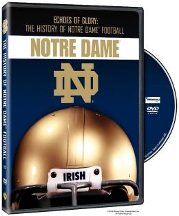 The History of Notre Dame Football