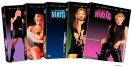 La Femme Nikita - The Complete Seasons 1-5