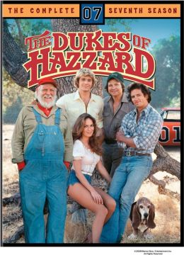 The Dukes Of Hazzard - Season 7