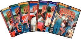 Dukes of Hazzard: Complete Seasons 1-7 (38pc)