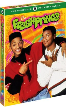 Fresh Prince of Bel-Air: the Complete Fourth Season