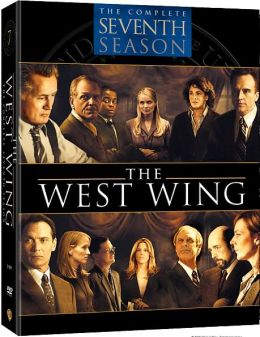 The West Wing - The Complete Seventh Season
