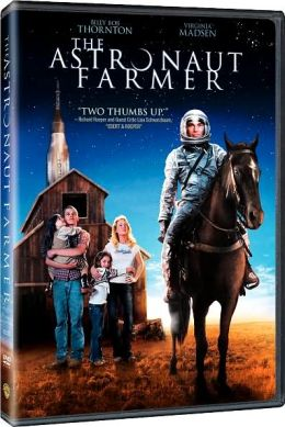 The Astronaut Farmer