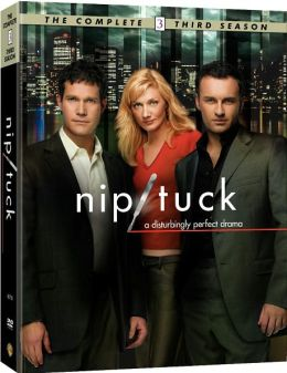 Nip/Tuck - The Complete Third Season