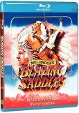 Video/DVD. Title: Blazing Saddles