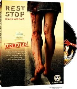 Rest Stop: Dead Ahead - Raw Feed Series