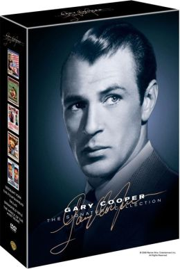 Gary Cooper - The Signature Collection