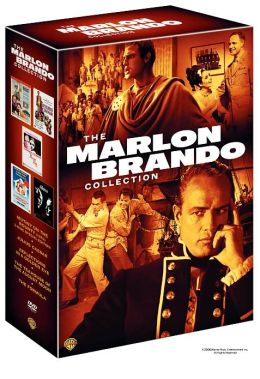 Marlon Brando Collection