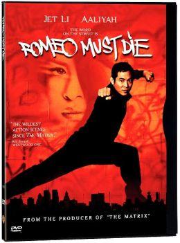 Romeo Must Die/Cradle 2: the Grave
