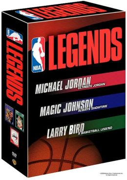 Nba Legends Gift Set