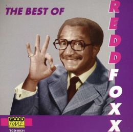 The Best of Redd Foxx [Truck Stop]