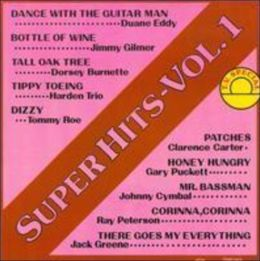 Super Hits, Vol. 1 [Hollywood]