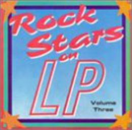 Rock Stars on LP, Vol. 3