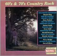 '60s & '70s Country Rock