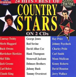 Best of Country Stars