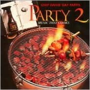 Day Parts: Party Music That Cooks, Vol. 2