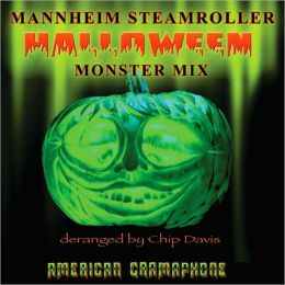 Halloween: Monster Mix