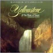 Yellowstone: The Music of Nature