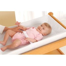Summer Infant Four-Sided Changing Pad
