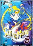 Sailor Moon S: Hearts in Ice