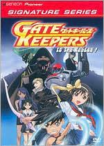 Gate Keepers, Vol. 5: to the Rescue