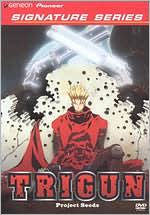 Trigun 6: Project Seeds