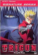 Trigun 4: Gung Ho Guns