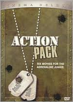 Cinema Deluxe Action Pack