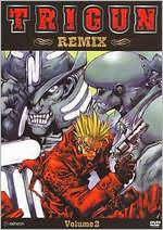 Trigun: Remix, Vol. 2