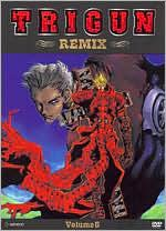 Trigun: Remix, Vol. 6